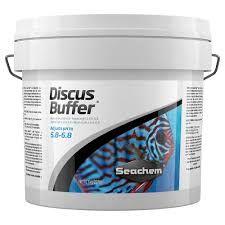 Seachem Discus Buffer 4kg