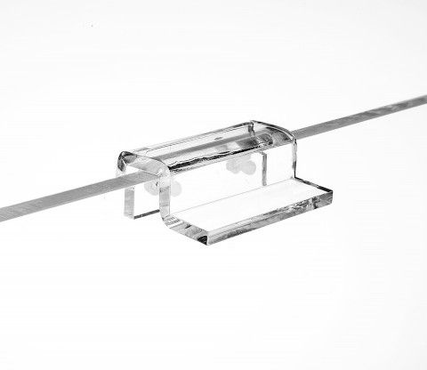 Cover glass holders