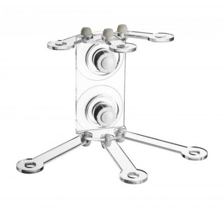 Marine Sources adjustable frag rack Twin