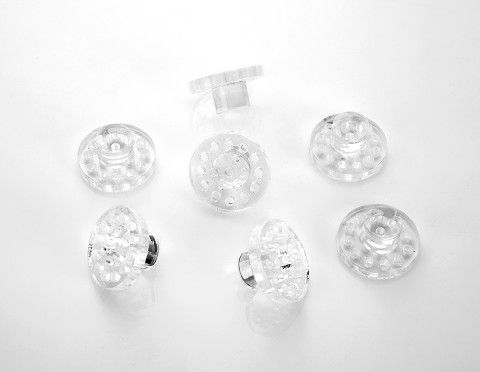 Maine sources plastic frag discs 5pack