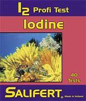 Salifert Iodine TEST KITS