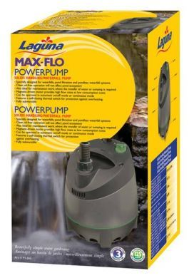 Laguna Max-Flo Power Pump