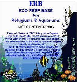 Easy-Life ERB Filter media 1KG
