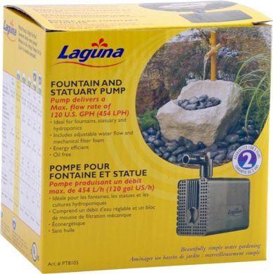 Laguna Statuary Pump PT8105