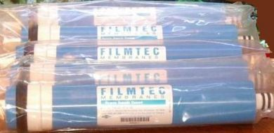 Dow Filmtec Reverse Osmosis Membranes 75GL