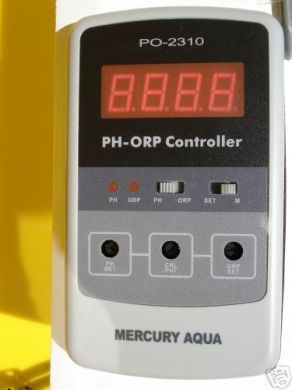 Weipro PH-ORP Controller PO-2310