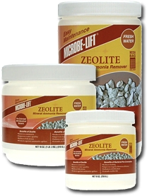 Microbe Lift Zeolite 1.021kg