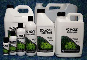Aqua-Pics No More Blackbeard algae treatment 125mL
