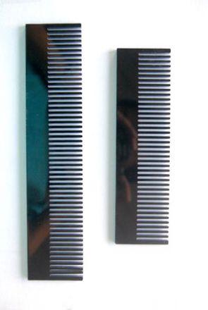 Marine Sources Non Removable Overflow safeguard comb