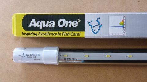 Aqua one Sunlight LED Tube 9w T8 60cm
