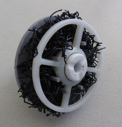 Bubble Magus Mesh Wheel for BM-NAC7 Skimmer (atman pump).