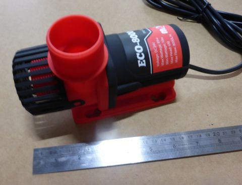Marlin ECO-DC 8000 Water Pump