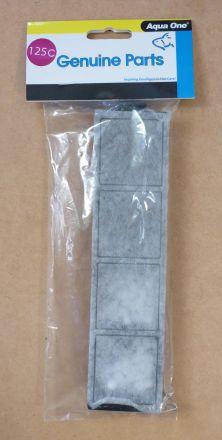 Aqua one Filter cartridge for Reflex 15 aquarium 125c