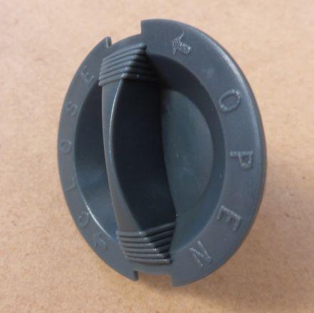 Aqua one Priming chamber plug for Aquis 1000/1200 and via aqua canister filters