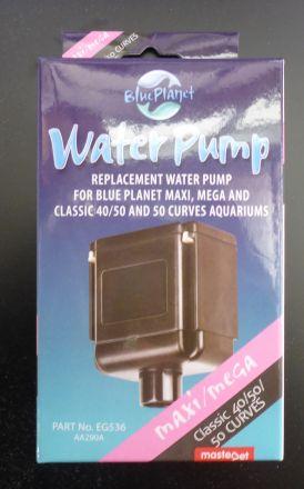 Blue Planet pump for Maxi/Mega aquariums