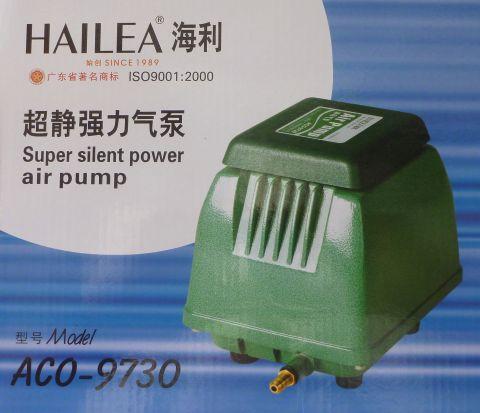 Hailea ACO-9730 Air pump