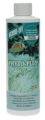 Microbe Lift Phyto-Plus A 236ml