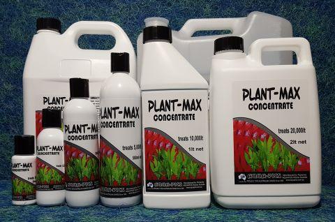 Aqua-Pics Plant Max 250ml