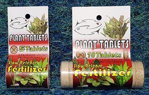 Aqua-Pics Plant Fertilizer tablets 5pk