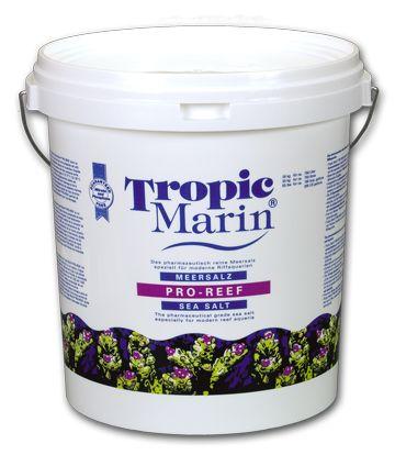 Tropic Marin Pro Reef salt 10kg bucket