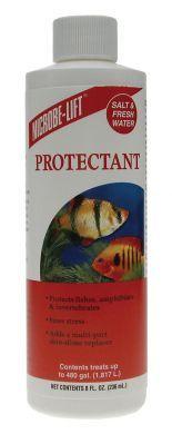 Microbe Lift Protectant 118ml Salt & Freshwater