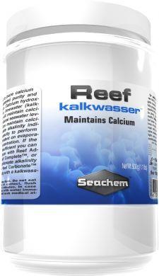 Seachem Reef Kalkwasser 1kg