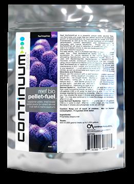 Continuum Reef BioPellet Fuel 200ml