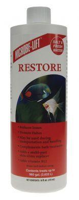 Microbe Lift Restore Fresh & Salt 473ml