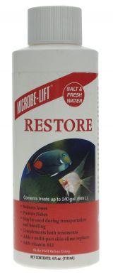 Microbe Lift Restore 118ml