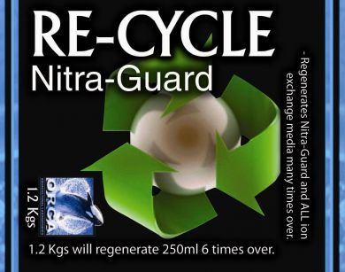 Nitra-Guard ION-X RE-CYCLE