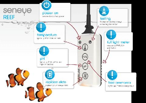 Seneye USB Reef