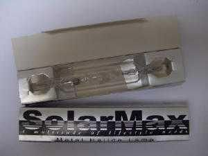 SolarMax 10000K+Blue 150W Double Ended M/H Globe