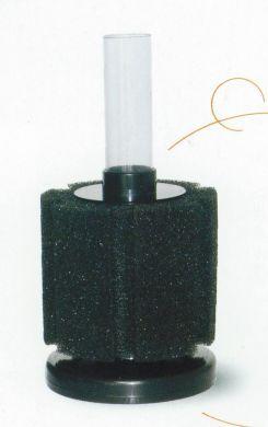 Bio - chemical sponge filter ( upto 720 litre )