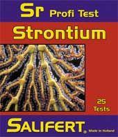 Salifert Strontium TEST KITS