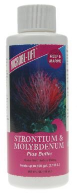 Microbe Lift Strontium & Molybdenum 473ml