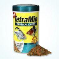 Tetra Min Pro Tropical Crisps 190gm