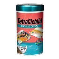 Tetra Cichlid Crisps 93gm