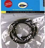 Aqua one O ring for Aquis 500/700/550/750 canister filter pumphead