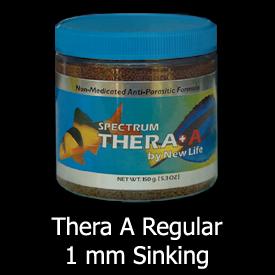 Spectrum Thera A regular 1mm 600gm