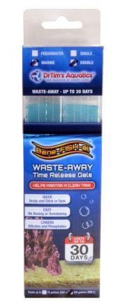 Dr Tim's Waste-Away Gel for 248L saltwater