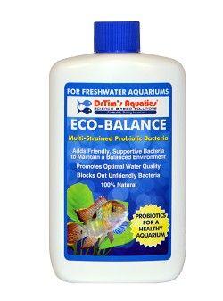 Dr Tim's Eco-Balance freshwater 40z