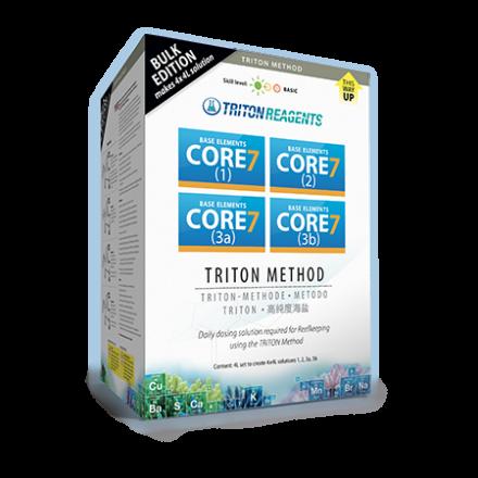 Triton CORE 7 base elements