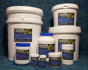 Aqua-Pics Tropical fish conditioner 250g