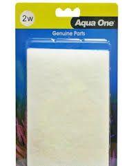 Aqua one Wool Pad Aquastyle 510 aquariums 2W