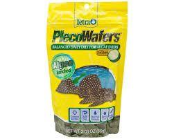Tetra Plecowafers Algae Wafers 86g