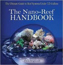 Brightwell Nano-reef Handbook