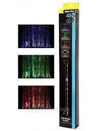 Aqua One LED Colour changing air curtain 45cm
