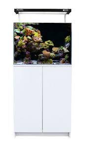Aqua One Mini reef 120L Aquarium WHITE