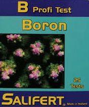 Salifert Boron TEST KITS