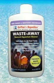 Dr Tim's Waste-Away 4 oz saltwater